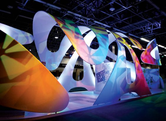 Wild Cow Visual Exhibition And Event Display Solutions