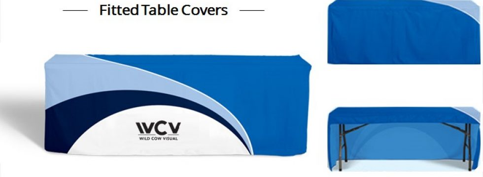 Fitted Table Covers