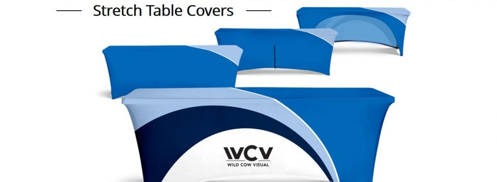 Stretch Table Covers